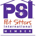 Tails of Boston is a member of Pet Sitters International
